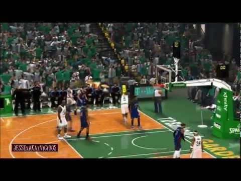 NBA 2k12 Official Trailer & Gameplay (HD) -eKfCUo9ADR8