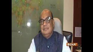 CBI registers FIR against Rotomac Pen promoter Vikram Kothari in bank fraud case - INDIATV