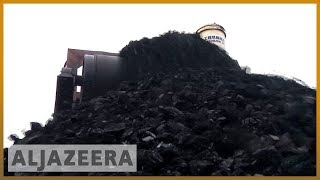 🇨🇳China's reliance on coal: Pivot to green energy difficult | Al Jazeera English - ALJAZEERAENGLISH