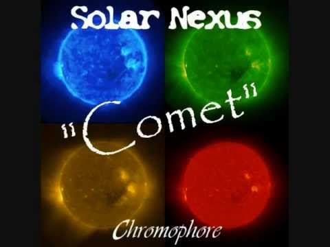 Solar Nexus - Comet by Alex Russon