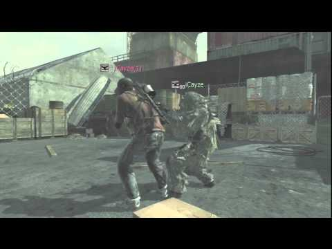 MW3 TV - EPIC LOL