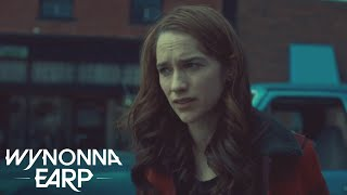 WYNONNA EARP | Season 3, Episode 11: Sneak Peek | SYFY - SYFY