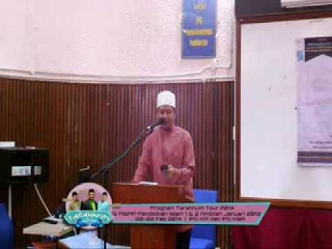 Ustaz Amirrahman - Tarannum Nahwand