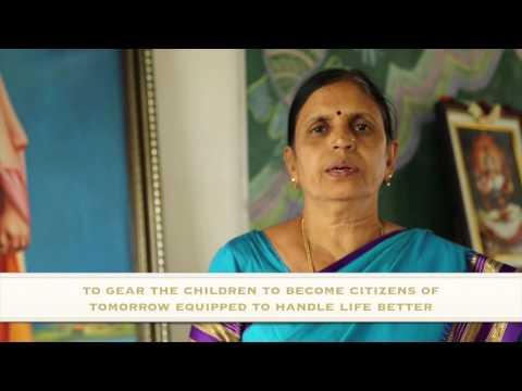 Body, Mind, Heart & Soul with Soul Searchers Akshara Prakalpa program