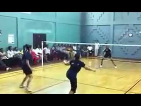 Exclusive - Shalini Ajith plays Badminton HQ