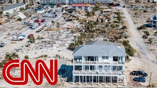 How this house survived Hurricane Michael - CNN
