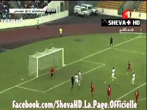 Equatorial Guinea 1-1 Tunisia