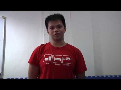 daniel's testimony on kapap