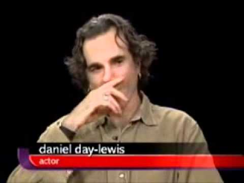 Charlie Rose - Daniel Day Lewis and Paul Thomas Anderson Part3