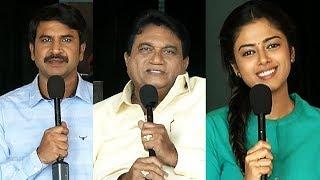 Comedian Srinivas Reddy Jambalakidi Pamba Movie Bytes   TFPC - TFPC