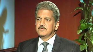 Anand Mahindra on Indo-US business ties - NDTV
