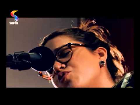 TRILHA SONORA - Lorena Chaves - Quando acordei