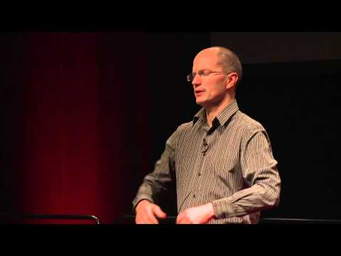 Closing the Compassion Gap: Andy Bradley at TEDxBrighton