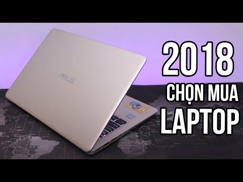 Những điều cần lưu ý khi mua laptop mới