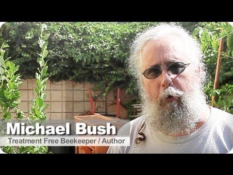The Practical Beekeeper: Beekeeping Naturally by Michael Bush - HoneyLove