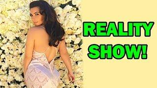 Kim Kardashian In Salman Khan's Reality Show - EXCLUSIVE