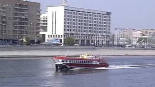 Москва – река…