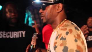 Cam'ron Performs Live In Columbus Ohio