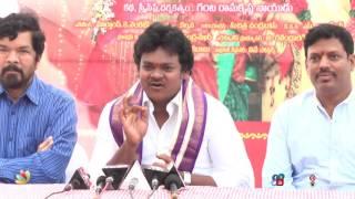Shakakala Shankar's Naa Koduku Pelli Jaragali Malli Malli movie launch | Posani Krishna Murali - IGTELUGU