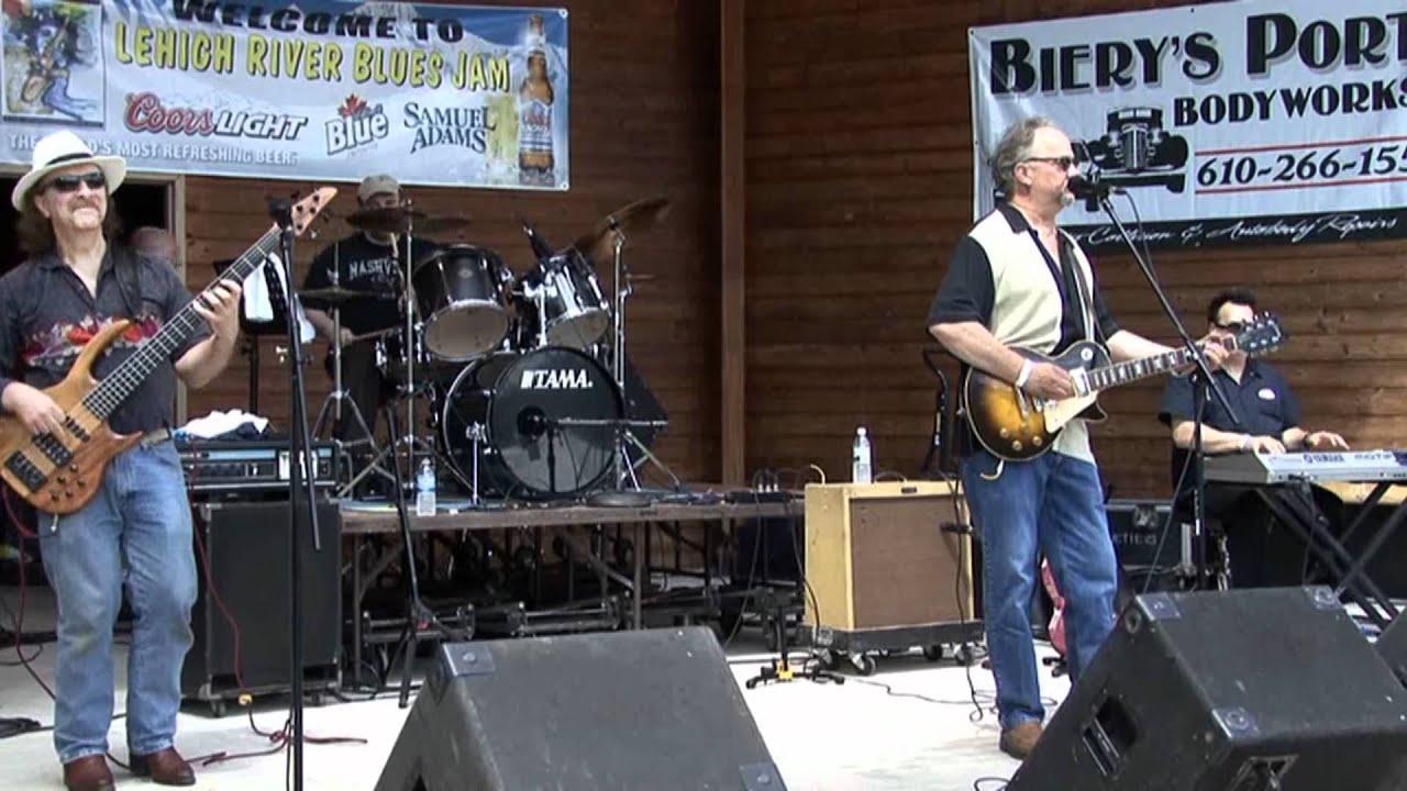 Kenny Dale Siftar Band