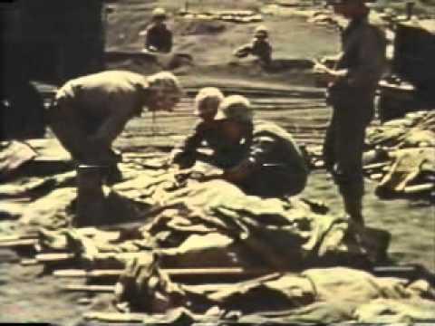 Battle of IWOJIMA /硫黄島の戦い