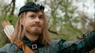 Robot of Sherwood: Official TV Trailer - Doctor Who: Series 8 Episode 3 (2014) - BBC One - BBC