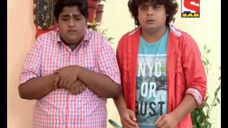 Chidiya Ghar - Episode 704 - 31st July 2014 - SABTV