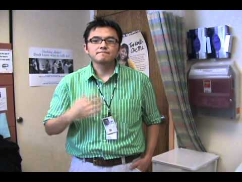 Basic Navajo Medical Terminology: The Body Parts