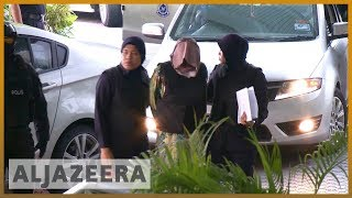 🇲🇾 Judge: 'Well-planned conspiracy' to kill Kim Jong-nam | Al Jazeera English - ALJAZEERAENGLISH