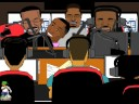 Rickey Smiley Morning Show Animated Series pt 1