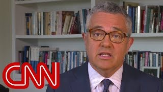 Toobin: If Trump lost election, he'd be indicted - CNN