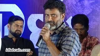 Aatagallu Movie first look launch - IDLEBRAINLIVE