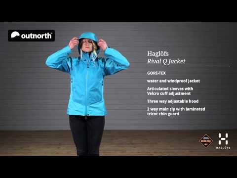 Youtube - Rival Q Jacket