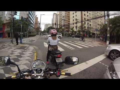 RUDNY DA HORNET - PRIMEIRO ROLE COM ESCAPE MAIS BARULHENTO DO MUNDO !!!