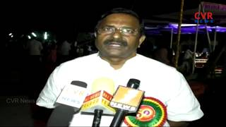 BJP MLC Somu Veerraju Comments on CM Chandrababu Naidu | CVR News - CVRNEWSOFFICIAL