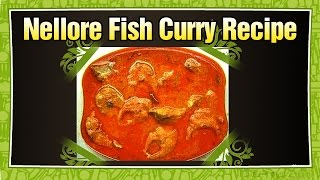 Fish Curry(Nellore)..