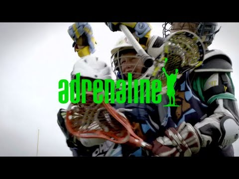 Adrenaline Commercial
