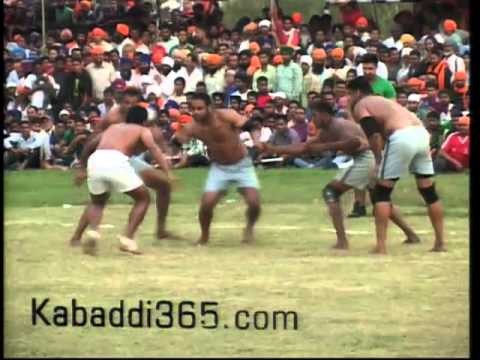 Anandpur Sahib Kabaddi Championship 26 March 2013 Part 5 By Kabaddi365.com