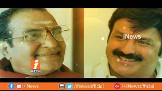 Director Ram Gopal Varma To Lunches Lakshmi's NTR Movie | Spot Light | iNews - INEWS