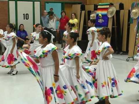 Mexico Cultural Dances - 1