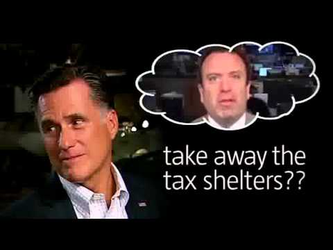 Romney Tax Cheat News Headlines Campaign