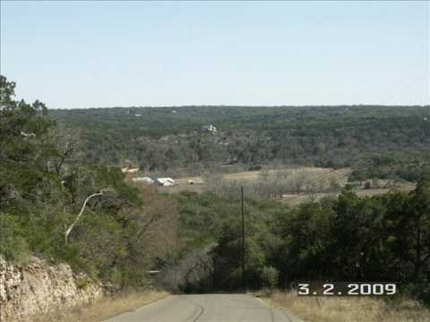 River Mountain Ranch ~ Wimberley Texas