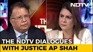 'Wish It Was Different', Says Justice AP Shah on Judge Loya Case Verdict - NDTV