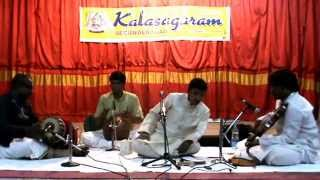 Kalasaragaram Concert