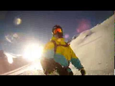 Fajnsmekr Production - Freeride Profile
