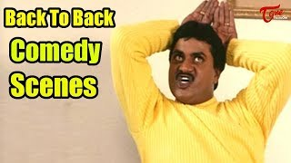 Sunil Back 2 Back Comedy Scenes - NavvulaTV - NAVVULATV