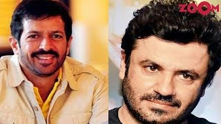 Kabir Khan to REPLACE Vikas Bahl in 'Super 30'! | Bollywood News - ZOOMDEKHO
