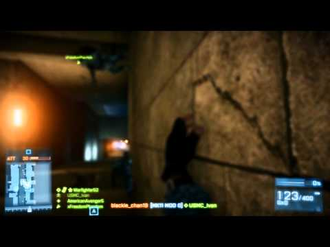 Battlefield 3 (BF3) Live Commentary : Grand Bazaar Defending