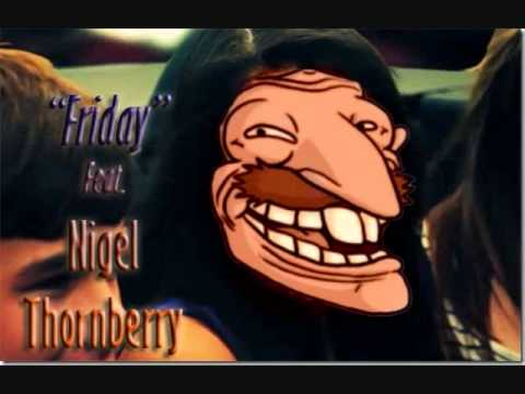 Nigel Thornberry Remixes