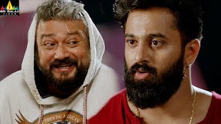 Marana Mrudangam Movie Jayaram and Unni Mukundan Comedy | Latest Telugu Scenes | Sri Balaji Video - SRIBALAJIMOVIES